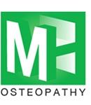 MH Osteopathy  I Miranda osteopathic Centre  I  Dr Madeline Hogan